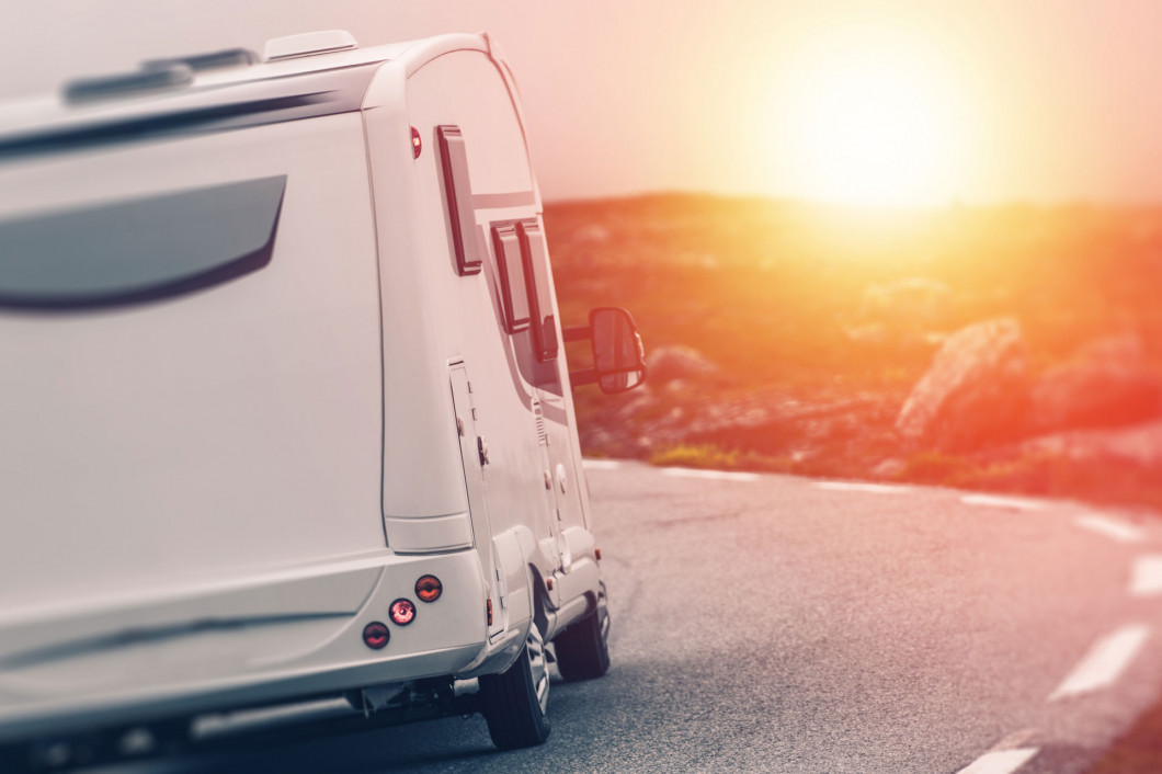 Smooth-Running RVs Make Happy Campers